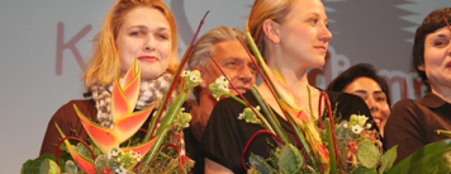 Kölner Medienpreis ||| Kamera