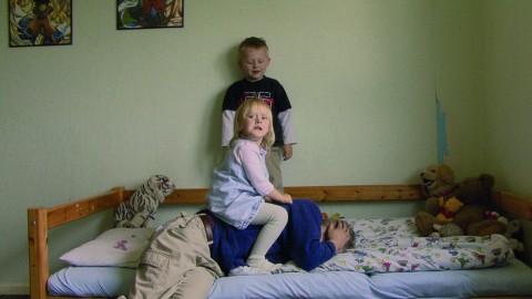 ohne mein viertes kind