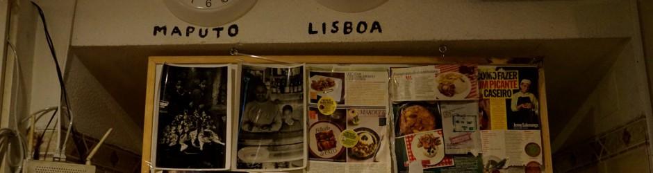 Lisboa – SÁB, 20 FEV 2016 Alemanha-África-Portugal