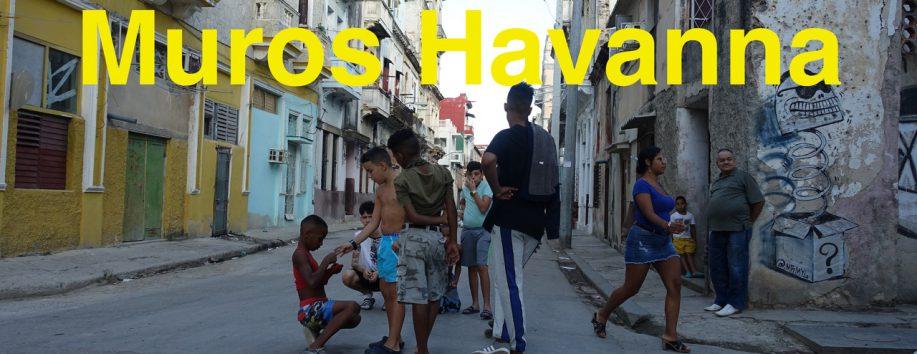 HAVANNA / EXTRA MUROS